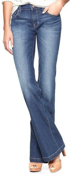 Gap 1969 Long & Lean Jeans on shopstyle.com