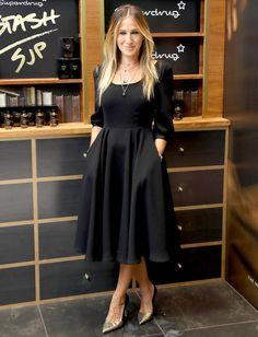 Sarah Jessica Parker LBD line of dresses