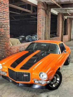 2cf0180e Carros Camaro, Chevy Muscle Cars, Chevy Camaro, Corvette, American Muscle  Cars,