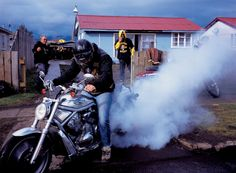 Biker Clubs, Old And New, New Zealand