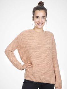 Valerie Jumper in Rose by Rockamora