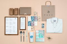 Corporate Identity Design Package 14