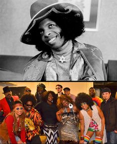 's a Family Affair: A Tribute to the Music of Sly & the Family Stone