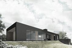 VILLA FRISENBORG   Baks Arkitekter