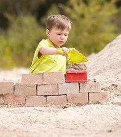 Amazon.com: Haba Baudino Bricklayer Set: Toys & Games