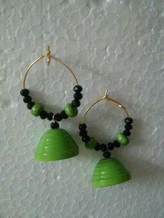 Green Jumka