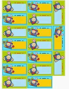 Stickers Fulanitos