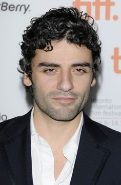 Oscar Isaac is a Guatemalan-born American actor and singer. He is known for his lead roles in Inside Llewyn Davis, for which he received a Golden Globe Award nomination, A Most Violent Year and Ex Machina. He will star in the upcoming films Star Wars: The Force Awakens and X-Men: Apocalypse.