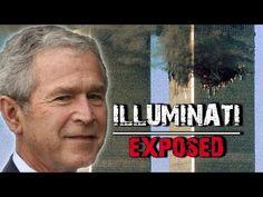 The REAL Illuminati Explained (SATANIC, NOT ATHEIST) 2017 - YouTube