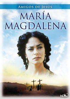 Maria Magdalena - Peliculas con Temas Religiosos y de Valores
