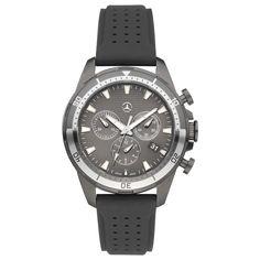 Mercedes-Benz accessories: men's watch