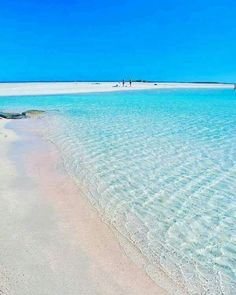 Elafonisos Beach, Crete Island, Greece Discover the world of Alexis & Sophie on alexis-and-sophie.com and get your #fairytaleskincare
