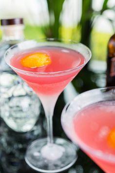 Cosmopolitan cocktail è forte, cocktail di Sex and the City, cocktail alcolico