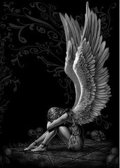 belle position mais pas les ailes