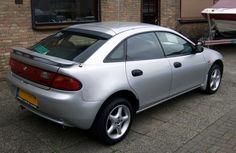 Mazda Lantis / 323F