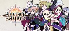 The Alliance Alive - info on dev goals game concept Talent system Guild Towers and more