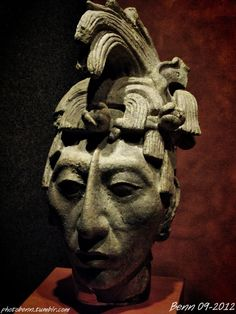 esculturas maya - Buscar con Google