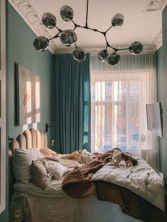 New decor for the bedroom. - Petra Tungården - Lilly is Love Bedroom Inspo, Home Decor Bedroom, Decor Room, Whimsical Bedroom, Deco Boheme, Home And Living, Loft, Interior Design, Design Ideas