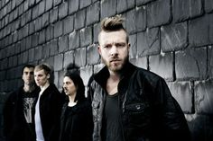 BLACK CITY | photo by ... | formed : 2009 in Aarhus (Denmark) | Heavy Rock