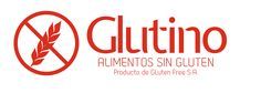 Isologotipo para Gluten Free de San Francisco.