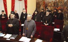 """Црква неће уговор са """"Косовом"""" - http://www.vaseljenska.com/vesti-dana/crkva-nece-ugovor-sa-kosovom/"""