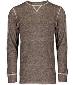 Reclaim Drop Needle Thermal Shirt - Men's Shirts/Tops | Buckle