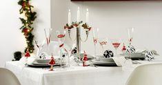 5 menus très Noël pour un repas de fêtes réussi