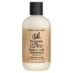 Creme de Coco Shampoo - Shampooing de Bumble and bumble  25€