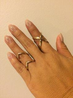Nude nail art Thx Sarah!!