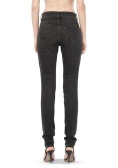 ALEXANDER WANG denim-x-aw WANG 001 SLIM FIT