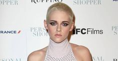 Kristen Stewart nails Cannes red carpet look in sparkling boob tube and tummy-baring Chanel dress - Mirror Online