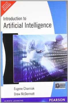 Introduction To Artificial Intelligence By Eugene Charniak Epub Download