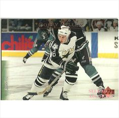 Upper Deck 1995 NHL Hockey Trading Card #105 Corey Millen #6 Centre Dallas Stars on eBid Canada $1.00
