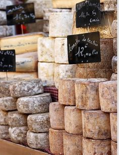 French cheese is all you need !