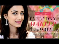 Easy Everyday Make for Beginners by Erica Fernandes