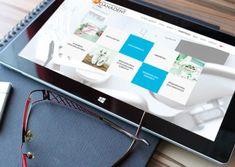Dwujęzyczna (PL, DE) strona internetowa dla zielonogórskiego gabinetu stomatologicznego DANADENT. Zastosowaliśmy zaawansowane slidery wprowadzając interakcję z użytkownikiem i uatrakcyjniając design. Desk, Projects, Furniture, Home Decor, Log Projects, Desktop, Blue Prints, Decoration Home, Room Decor