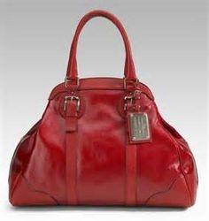 Dolce and Gabbana Mustard Handbag