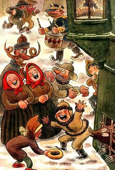 Kubula a Kuba Kubikula - druhé vydání (r.1948) European Countries, Amazing Adventures, Czech Republic, Beetle, Illustration, Painting, Art, Cuba, June Bug