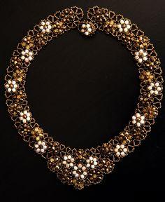 ожерелье - Альбина