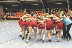 SPORT: AG Håndbolds kvinder åbnede med storsejr