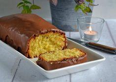 Bountykage - opskrift på kokoskage med chokolade - madenimitliv.dk Feta, Sweet Cooking, Almond Milk, No Bake Cake, Banana Bread, Sweet Tooth, French Toast, Muffin, Food And Drink