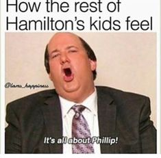 hate to be that person, but aCTUALLY hamilton's fourth child, James Alexander Hamilton was actually his favorite<< Kool Hamilton Musical, Hamilton Broadway, Stupid Funny Memes, Funny Relatable Memes, Hilarious, Hamilton Lin Manuel Miranda, Fandoms, Oui Oui, Really Funny
