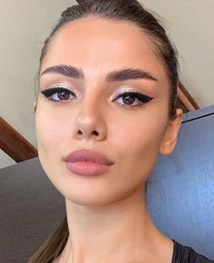 beautiful makeup schöne Make Up Ideen The most beautiful . - beautiful makeup schöne Make Up Ideen The most beautiful make-up ideas for n - Makeup Hacks, Makeup Goals, Makeup Inspo, Makeup Inspiration, Makeup Ideas, Makeup Style, Makeup Tutorials, Glam Makeup Look, Makeup Guide