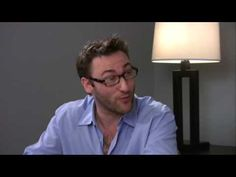 Simon Senik- How go find a job you love...YouTube
