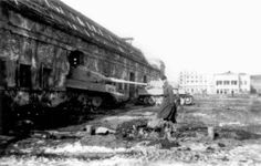 Panzerkampfwagen VI Tiger (8,8 cm Kw.K. L/56) Ausf. E (Sd.… | Flickr - Photo Sharing!