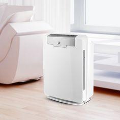 75 best air purifier images on pinterest air purifier appliances electrolux pureoxygen hepa air cleaner 479 fandeluxe Choice Image