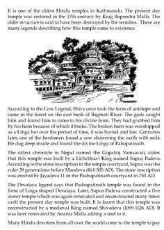 literature-grade 8-Nepal Special-Pashupatinath temple (2)