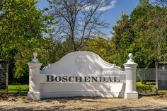 The Boschendal Winery in Franschhoek | Western Cape, South Africa | #stockphotos #gettyimages #print #travel