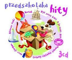 Przedszkolaka hity-Various Artists