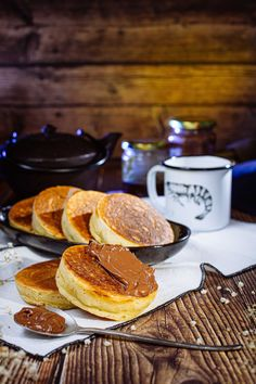 Churros, Breakfast Recipes, Snack Recipes, Cooking Recipes, Snacks, Crumpets, Croissant, No Sugar Diet, Thanksgiving Recipes